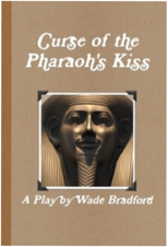 curse of the pharaoh's kiss